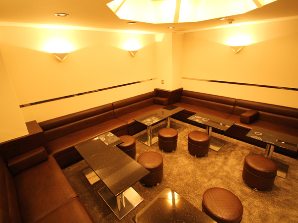 Lounge 杏奏