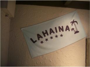 LAHAINA