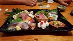 魚くん(*´ー`*)